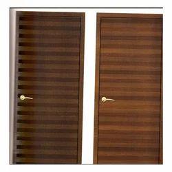 Wood Termite Proof Laminated Door