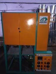 Fully Automatic Chilla Plate Making Machine