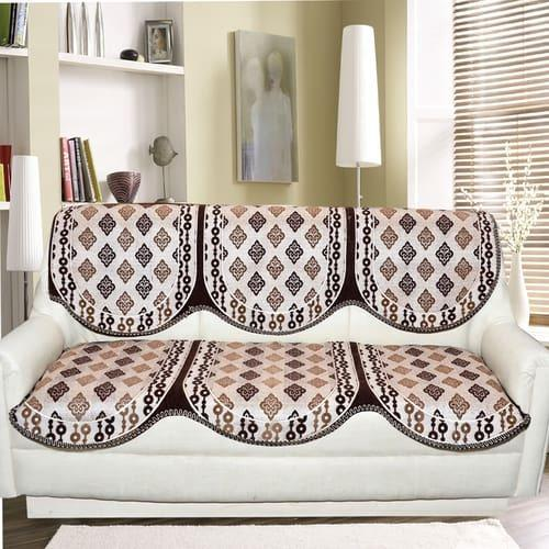 Super Cotton Sofa Set Cover Dailytribune Chair Design For Home Dailytribuneorg