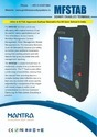 Mantra Aadhaar Biometric Attendance Machine for Govt Schools
