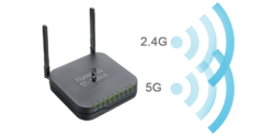 Dual Band Voip Router