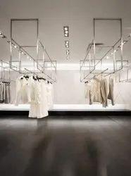 Garment Display Units