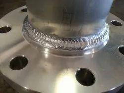 Manufacturer Aluminium welding works, For Industrial, Delivered