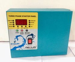DOL Starter Three Phase Motor Starter