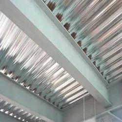 Steel Decking Profile Sheets