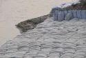 Geo Bag For Off Shore Break Water