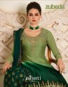 Lehenga Style Salwar Kameez
