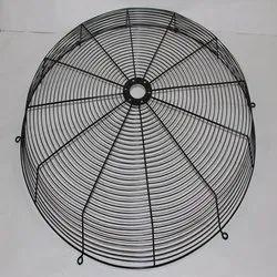 Poultry Ventilating Fan Guard
