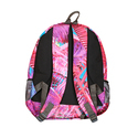 Spring Backpack Pink Color