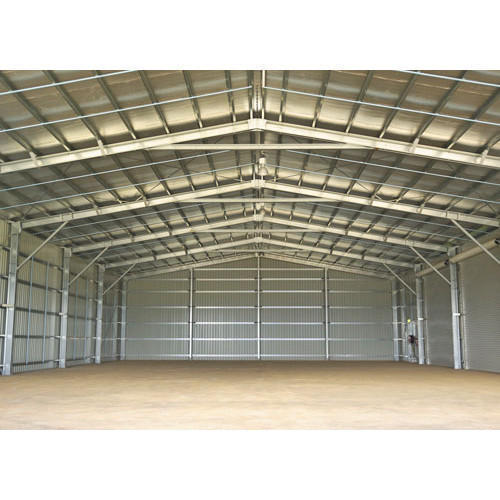 Tin Hat Modular Shed: Industrial Tin Sheds, Prefabricated Houses & Structures