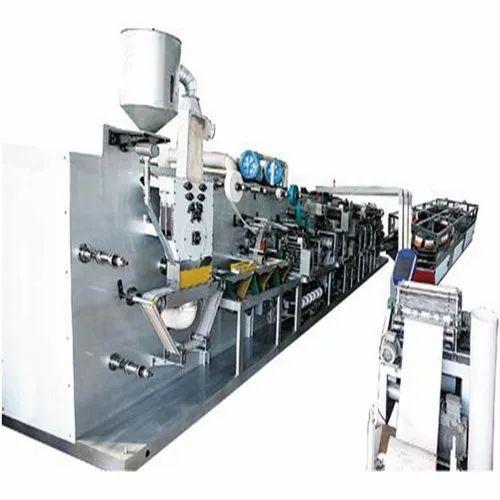 Automatic Baby Diaper Making Machine Pullup, बच्चे के लिए डायपर बनाने की  मशीन, बेबी डायपर मेकिंग मशीन - Global Hygiene Care, Amritsar | ID:  22191747273