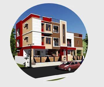 Inno Space Architects - Service Provider of Architectural Design ...
