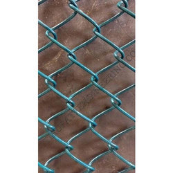 PVC Wire Netting