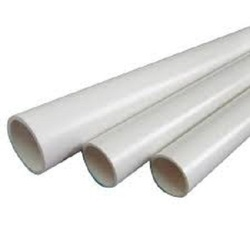Rigid PVC Conduit Pipes
