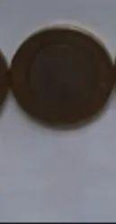 10 Rupee Unique Rare Coin