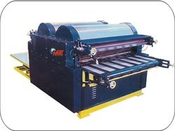 Corrugated Box Printing Machine