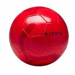 Kipsta Red Size 5 First Kick Football