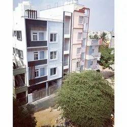 Concrete Frame Structures Flats Construction Services, Karnataka