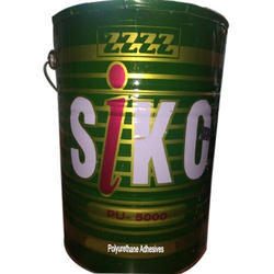 Siko Lite Chemical Grade 5 Lsiko Lite PU 5000 Adhesives, 5 L