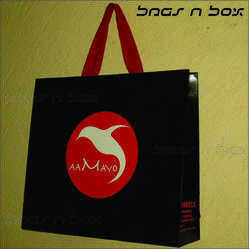 Paper Carry Bags for Shops