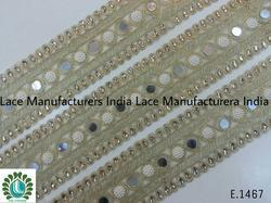 Exclusive Designer Lace E1467