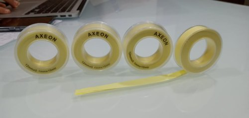 Axeon Teflon Tapes