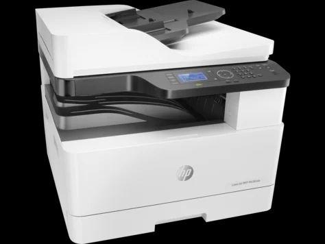 Hp A3 Copier Machines Mfp M436n Rs 49500 Piece Grace Computer