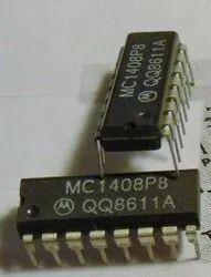 MC1408P MOTOROLA Integrated Circuits