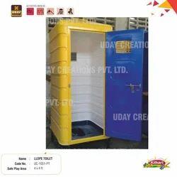 LLDPE Portable Toilet