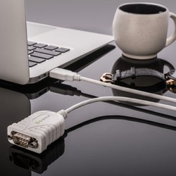 CADYCE USB to Serial Converter CA-US9