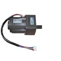 Linix 25Watt FHP Gear Motor, Voltage: 100-200 V, Model Name/Number: Yn80-25