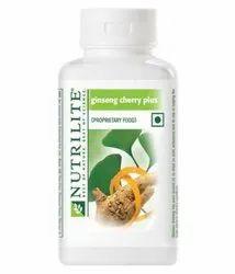 Nutrilite Ginseng Cherry Plus 100N Tablets