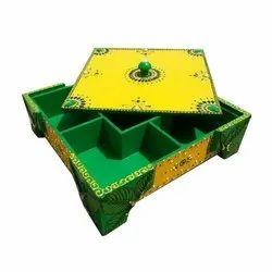 Dryfruit Box
