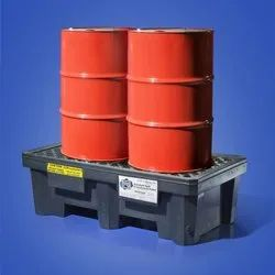 Secondary Containment Products and Pallets