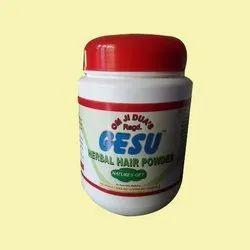 Gesu Herbal Hair Ayurvedic Powder