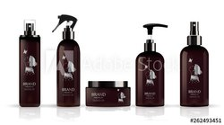 Private Label Hair and Skin Care Products