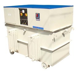 Oil Cooled Stabilizers