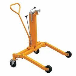 Hydraulic Drum Picker Trolley