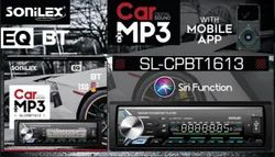 CAR MP3 PLAYER With Mobile App