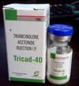 Triamcinolone Acetonide 40 Mg Injection, For Hospital