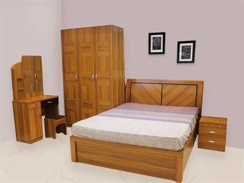 Bedroom Set, बेडरूम सेट at Rs 110375 /piece | Bhowanipore ...