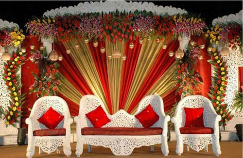 Marriage Event Decorations Service In Bagnan Howrah Bijoy Event