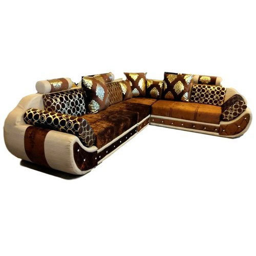Luxury Corner Sofa At Rs 34990 Piece