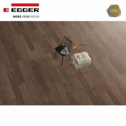 EGGER Laminate Wooden Flooring - AC4 Castle Series - EPL091 Walnut La Paz