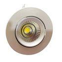 Die-casting Aluminium 6 Watt Led Spot Light