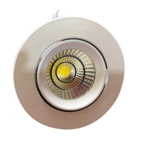 Die Casting Aluminium 6 Watt Led Spot Light Rs 270 Piece Id
