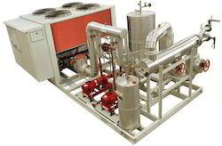 HVAC System Study, Capacity / Size: Greater Than 100 Tr