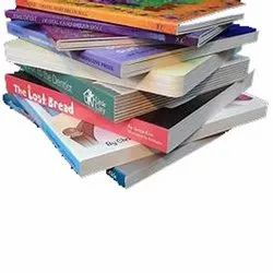 Paper Book Printing in Pan India, Dimension / Size: A4