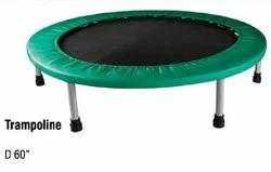 Round Shape Trampoline