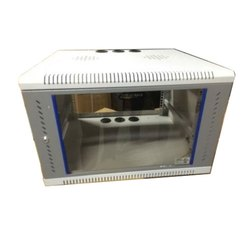 6u,550X400 mm Server Rack